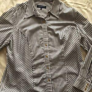 Women's Jones New York blouse Size 1X